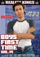 Boys First Time Vol. 14 Porn Movie
