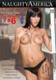 My Dads Hot Girlfriend Vol. 6 Porn Movie