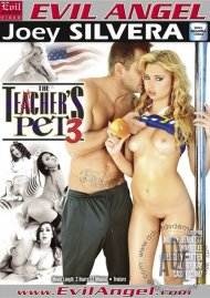 Teachers Pet 3, The Porn Movie