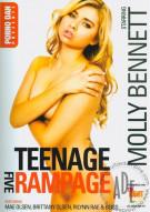 Teenage Rampage Five Porn Movie