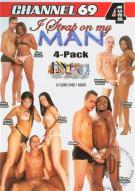 I Strap On My Man 4-Pack Porn Movie