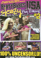 Party Babes USA: Sleazy In The Big Easy #2 Porn Movie