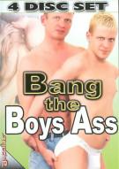 Bang The Boys Ass Porn Movie
