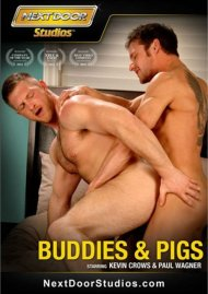 Buddies & Pigs Porn Movie