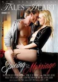 Spicing Up The Marriage Porn Movie