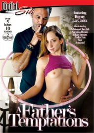 Father's Temptations, A Porn Video