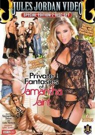 Private Fantasies Of Samantha Saint Porn Movie