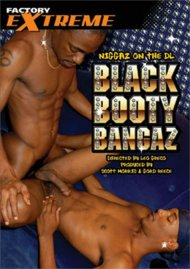 Black Booty Bangaz Porn Video