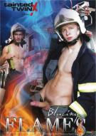 Blazing Flames Porn Movie