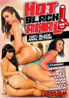 Hot, Black & Anal Porn Movie