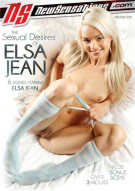 Sexual Desires Of Elsa Jean, The Porn Video