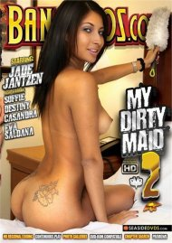 My Dirty Maid 2 Porn Movie