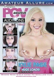POV Amateur Auditions Vol. 28 Porn Movie