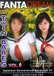 Twin Babes 6 Porn Movie