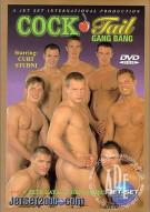 Cock Tail Gang Bang Porn Movie