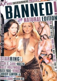 Banned! Natural Edition Porn Movie