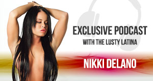 Nikki Delano Podcast Image