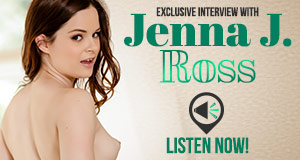 Jenna J. Ross Podcast Image