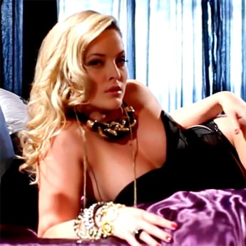 Pornstar Alexis Texas stars in True Erotica.