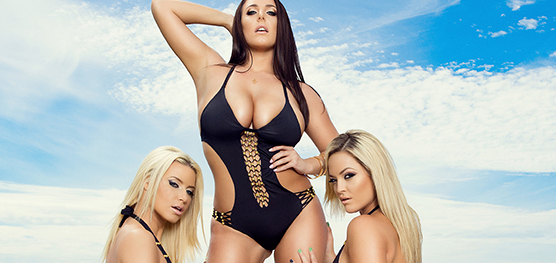 Shop porn movies on sale starring Angela White and more.