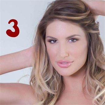 Part 3 of the Fantasy Encounter with August Ames work of fiction.
