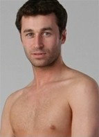 James Deen Headshot