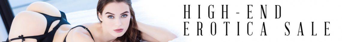 High End Erotica DVD sale! Start saving, now!