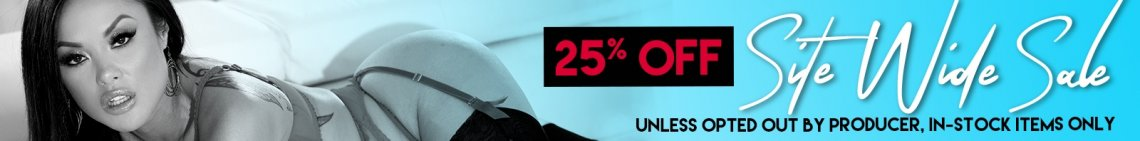 Save 25% off on In Stock Items! (*Unless opted out by producer)