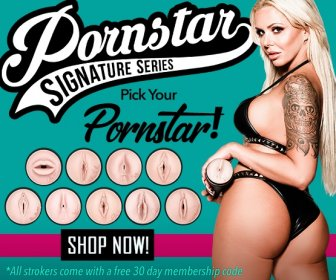 Buy Pornstar Strokers