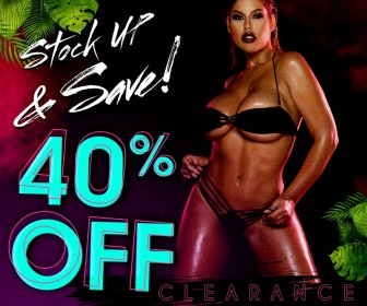 Buy 40% off clearance porn movies starring Bridgette B and more.
