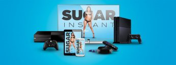 Watch Anywhere with Sugar Instant