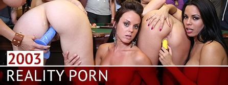 20 Years of Porn Trends: 2003 Reality Porn