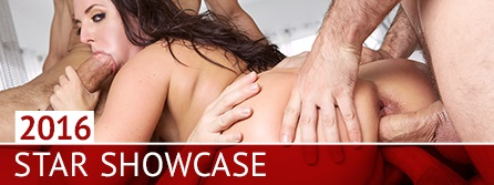 20 Years of Porn Trends: 2016 Star Showcases