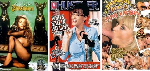 Browse Hustler and VCA porn videos.