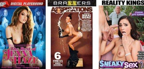 Nikki BEnz stars in a Brazzers porn video.