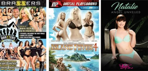 Buy sale porn DVDs starring Jesse Jane and more.