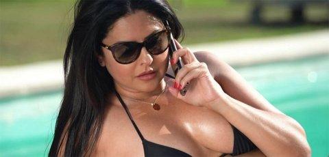 MariskaX stars in Betrayal porn video.