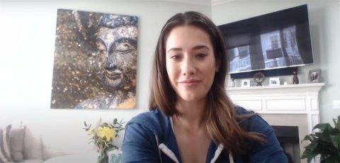 Pornstar Eva Lovia discusses being a Penthouse Pet.