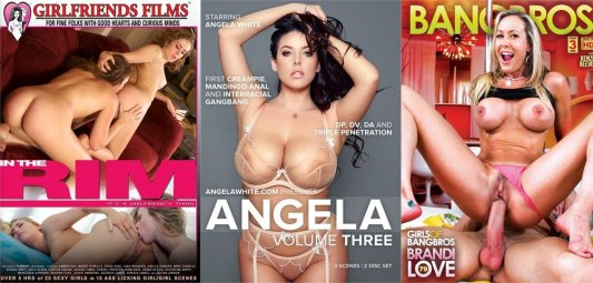 The latest Adult Empire DVD sale.