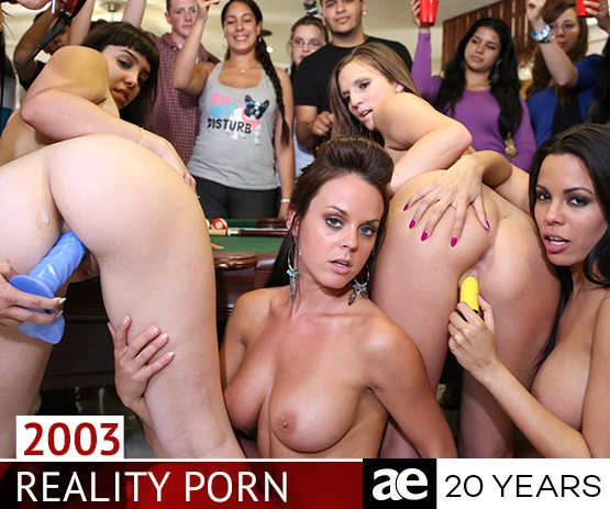 Adult Empire's 20th Porn Anniversary