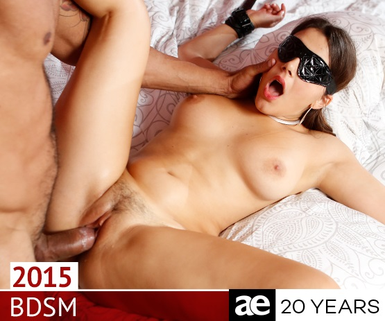 Adult Empire's 20th Porn Anniversary