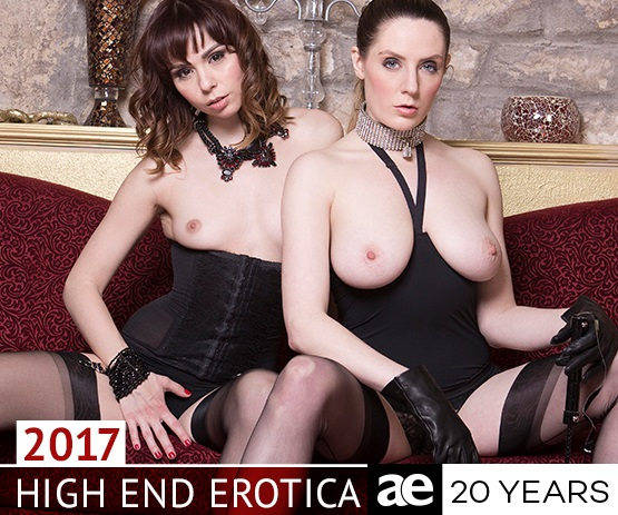 Celebrate Adult Empire's 20th Anniversary with 20% Off