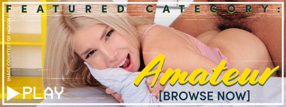 Shop amateur porn.