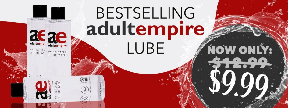 Buy Adult Empire Lube sex toy.