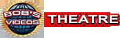Bob's Videos Store Logo
