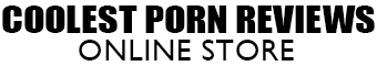 Coolest Porn Reviews Store Logo