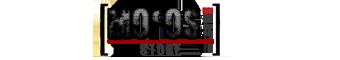 MOFOS Store Logo