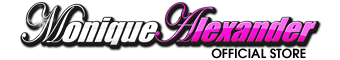 Monique Alexander Store Logo