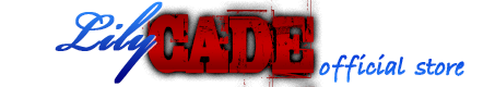 Lily Cade Official Store Logo