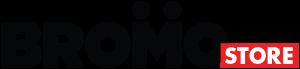 Bromo Store Logo